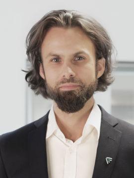 Juridisk seniorrådgiver Thomas Iversen i Forbrukerrådet.