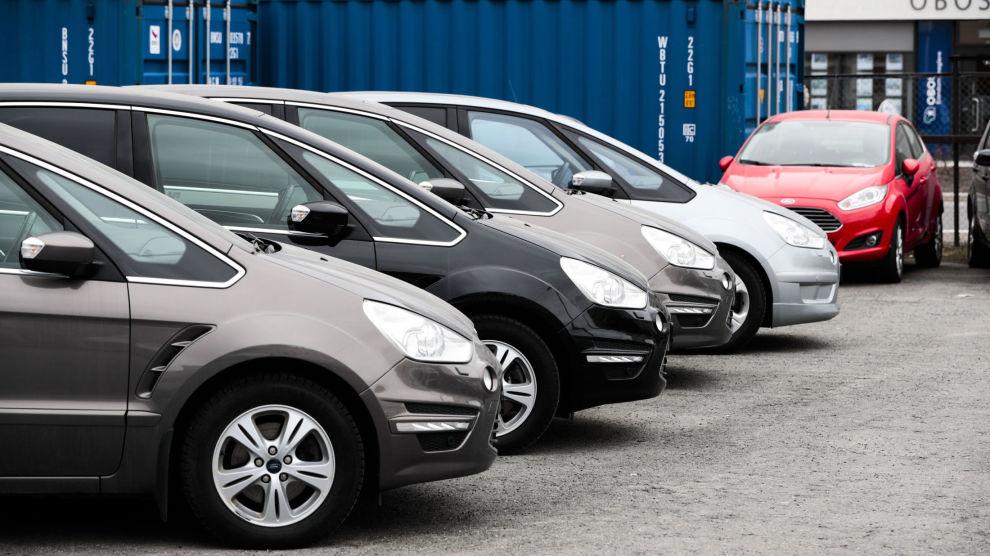 HØY PRIS ØKER FORVENTNINGENE: Hvis kjøper får en rimelig pris for bilen, vil det være lettere å godta små feil når de eventuelt oppdages, mener juridisk rådgiver Thomas Iversen i Forbrukerrådet.