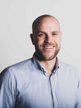 Anders Espelund, daglig leder i Nettbil
