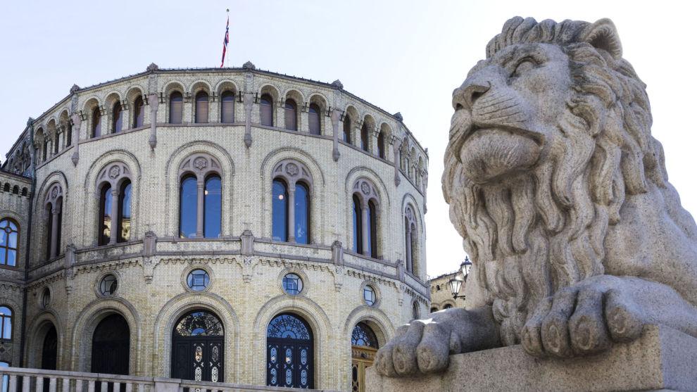 Det er femte gang Innbyggerundersøkelsen lodder stemningen når det gjelder hvor stor tillit innbyggerne i Norge har til offentlige tjenester, institusjoner og politikere. Foto: Gorm Kallestad / NTB scanpix