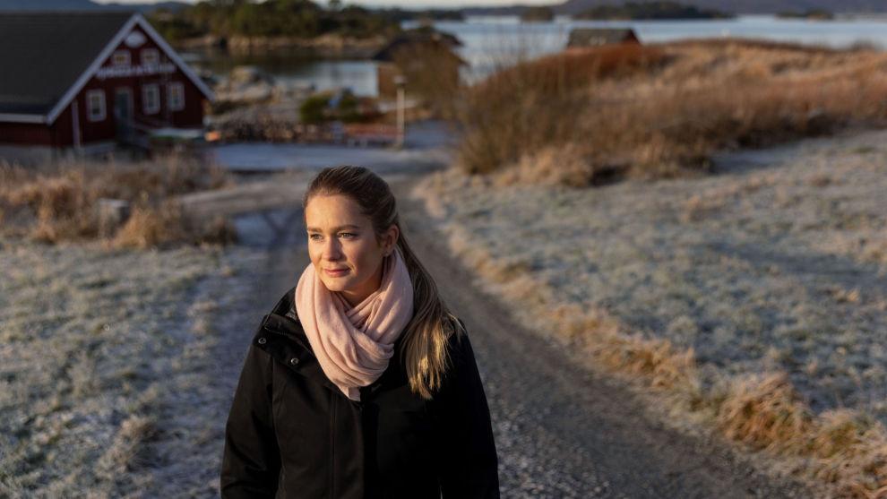 – KRONEKSEMPEL: Forvalter Audhild Asheim i Nordea trekker frem Tomra som et kroneksempel på et bærekraftig selskap med suksess på børsen.