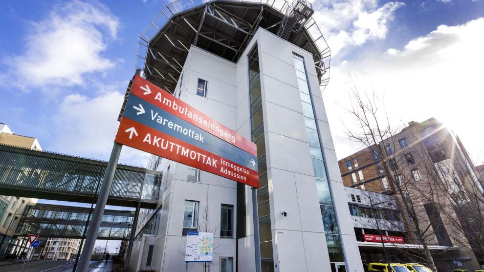 Helseforetakene, og dermed norske sykehus, får 6 milliarder kroner ekstra for å håndtere koronakrisen, ifølge TV 2. Foto: Gorm Kallestad / NTB scanpix