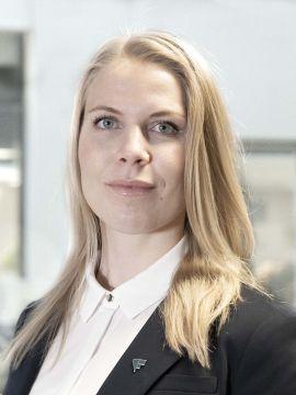 STØTTER FORBRUKEREN: Forbrukerrådet kan ikke gå inn på tolkningen av en konkret avtale, men koronakrisen er et typisk eksempel på force majeure, sier jurist i Forbrukerrådet Caroline Skarderud.