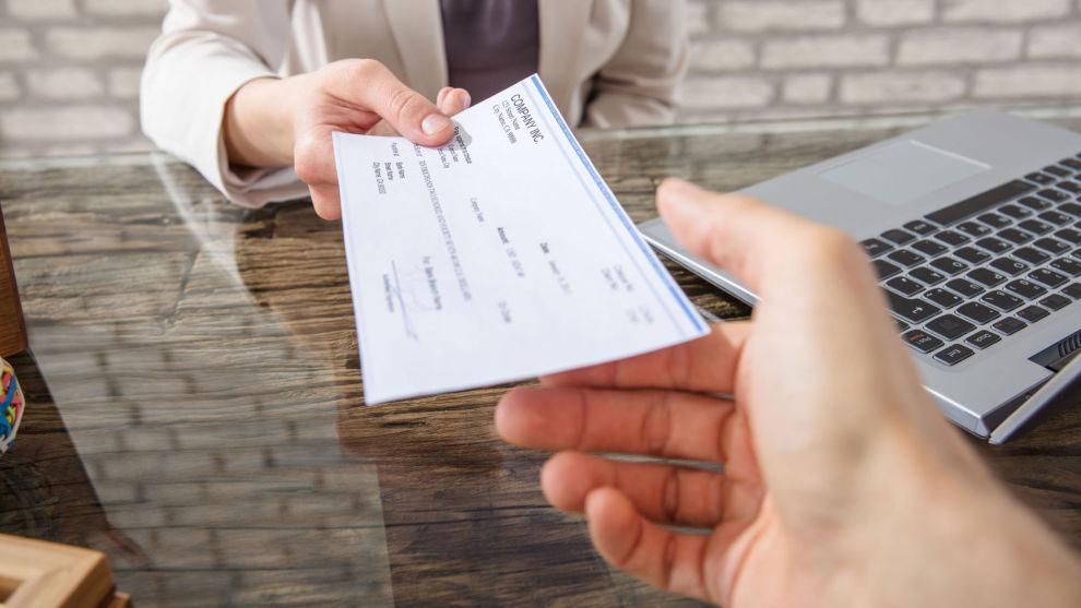 UNNGÅ DOBBELTBESKATNING: Dersom du har mottatt lønn fra utlandet, er det viktig å sette seg inn i skatteregler for å unngå dobbeltbeskatning.