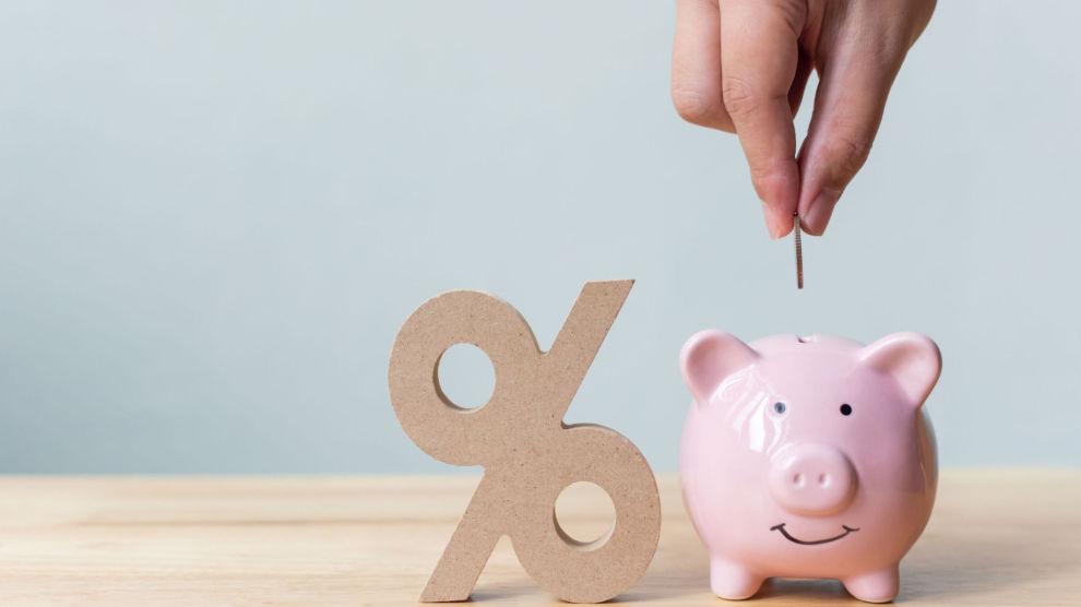 RENTESRENTE: En undersøkelsen Ellen K. Nyhus har gjennomført, viser at mange ikke forstår betydningen av rentesrente.