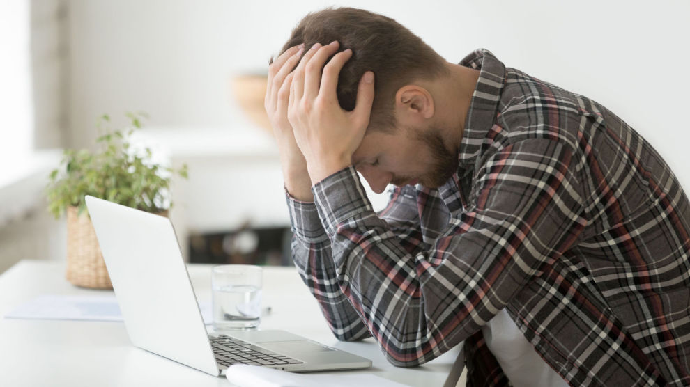 TAP ER VERRE: Den psykologiske verdien av et tap er 2–5 ganger så stor som verdien av en lik gevinst.