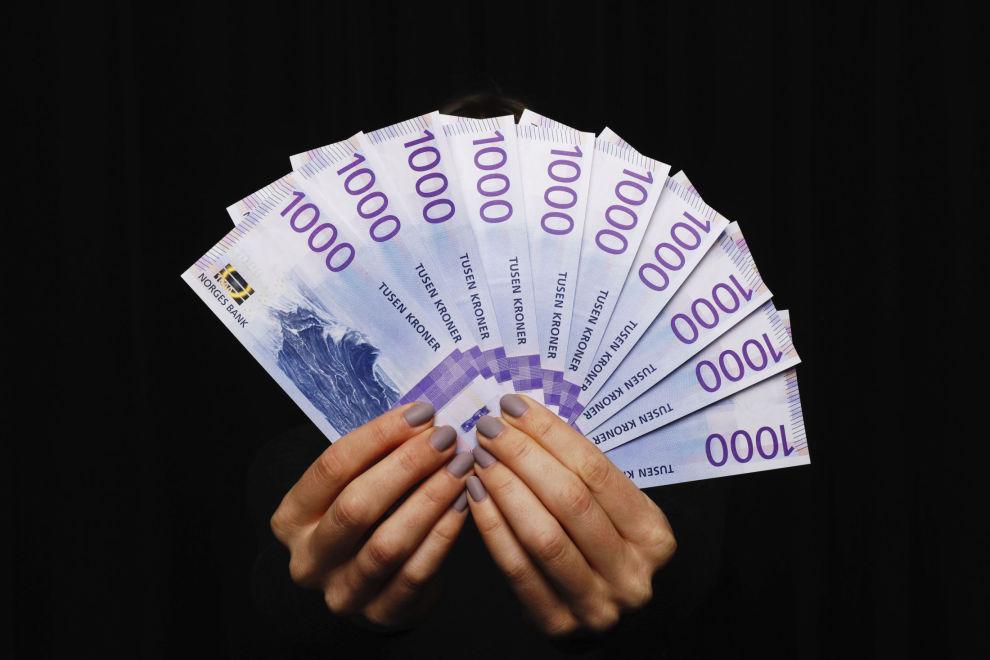 FYSEN PÅ CASH? Med dagens rentemarked har flere mulighet til å hente ut noen ekstra tusenlapper ved å bare gjøre noen omjusteringer på lån og innskuddskonto.