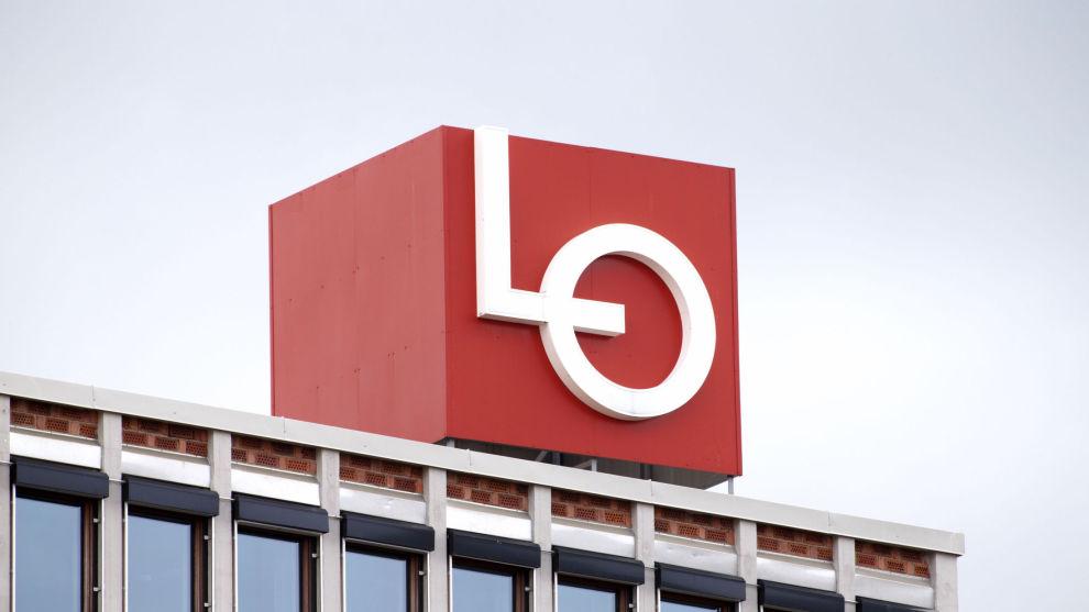 LO har ikke hatt noen fast avtale eller rammeavtale med Geelmuyden Kiese, men har besluttet å avbryte samarbeidet rundt et enkeltstående prosjekt der LO har benyttet seg av bistand fra GK. Illustrasjonsfoto: Gorm Kallestad / NTB scanpix