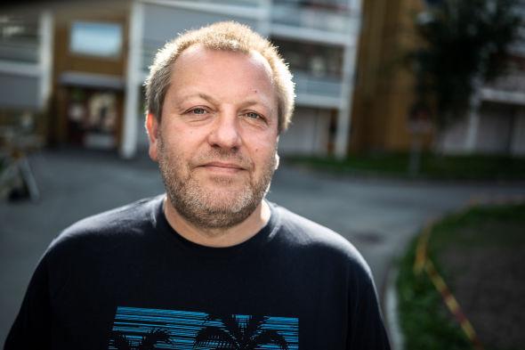 Odd Erik Johannesen.