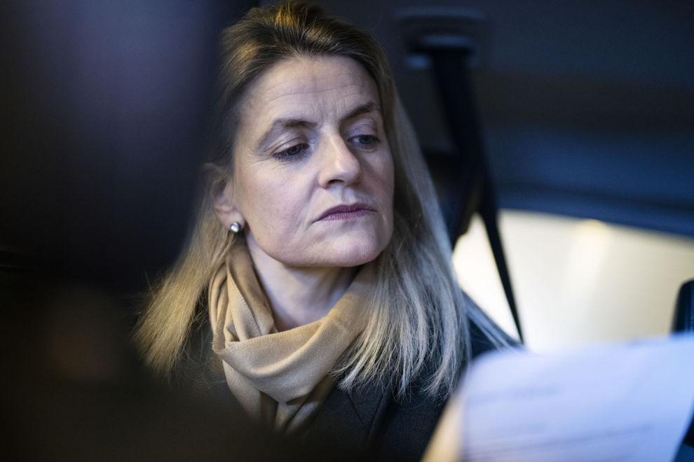 VIL HA OVERSIKT: Direktør i Forbrukerrådet Inger Lise Blyverket går igjen hardt ut mot strømmarkedet. Denne gangen omkring uoversiktlige strømpriser.